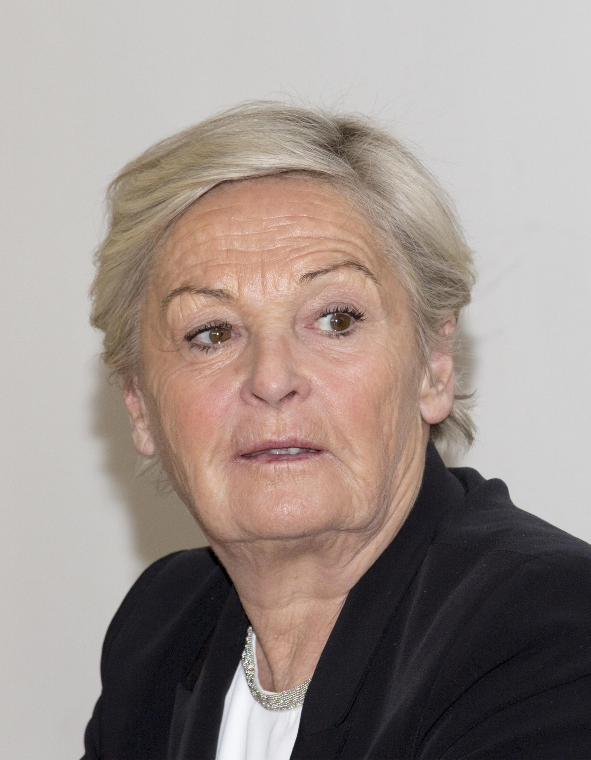 Brigitte GODIN